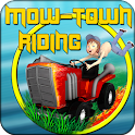 Mow-Town Riding LITE
