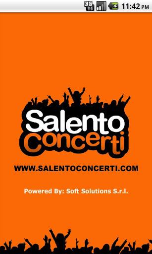 Salento Concerti
