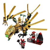 Building Toys ( Ninja )