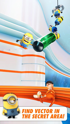 Despicable Me v2.3.1a (Free Shopping)