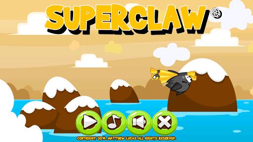 Superclaw