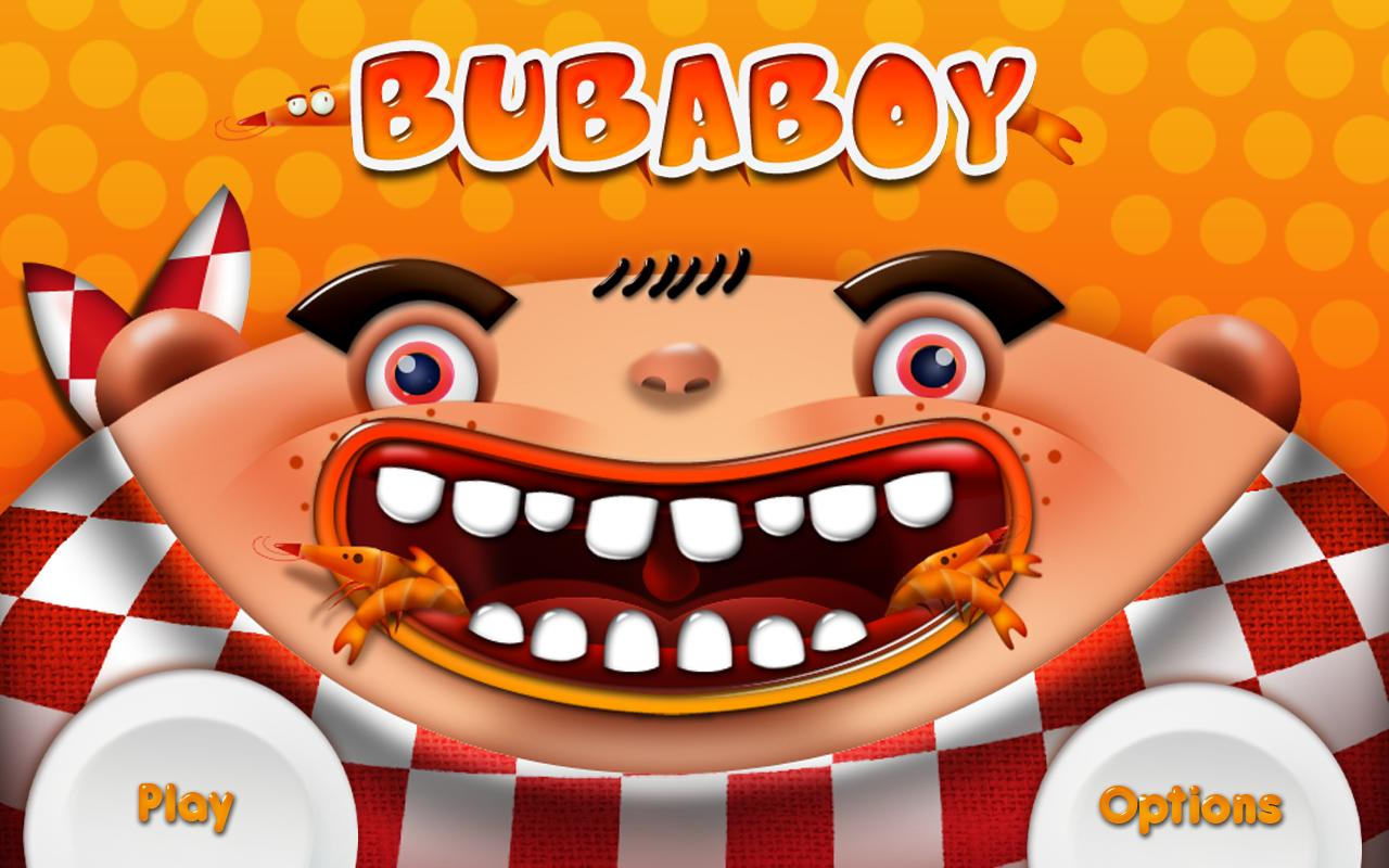 BubaBoy - screenshot