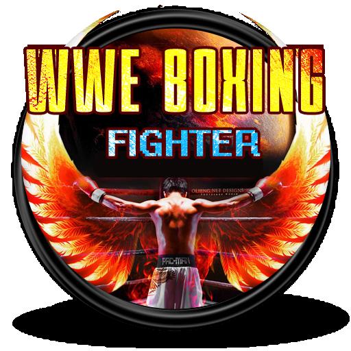 拳擊鬥士WWE 3D 體育競技 App LOGO-硬是要APP
