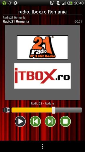 Radio Live itbox.ro