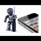 Mobile repair APK for Bluestacks