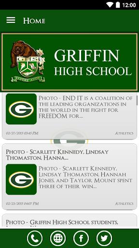 Griffin High School