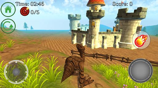 Download Dragon Simulator 3D for PC