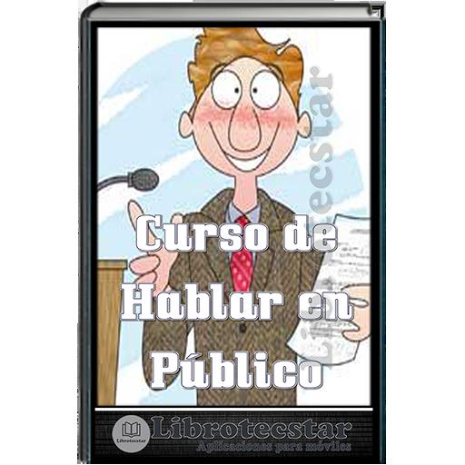 Curso de Hablar en Público LOGO-APP點子
