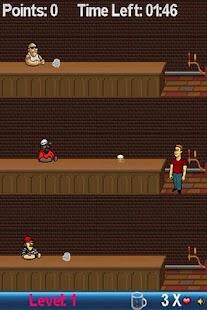 Bartender Free- screenshot thumbnail