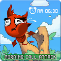 Attack Morning Call[Alarm] icon