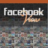 FacebookView Lite For Facebook