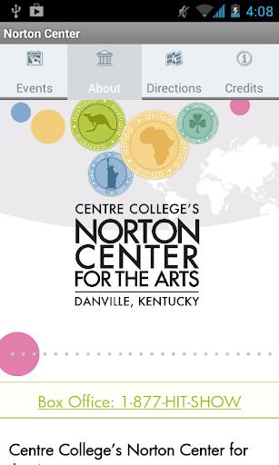 【免費娛樂App】Norton Center-APP點子