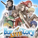 Adventure Bar Story LITE logo