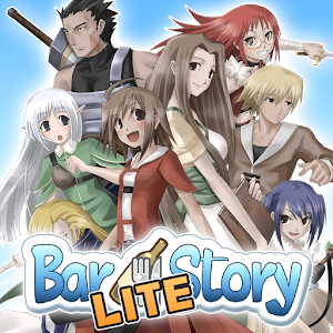 Adventure Bar Story LITE for PC and MAC