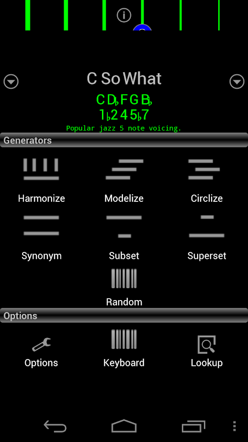 Scalculator - Ultimate Edition- screenshot