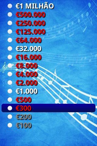 Quem quer ser rico? Música - screenshot