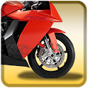 Moto Racing FREE icon