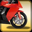 Moto Racing FREE icon
