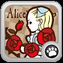 Alice's memo logo