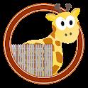 Marius - Escape The Zoo! icon