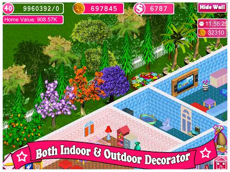 Home Design: Dream House 1.5 screenshot 639458