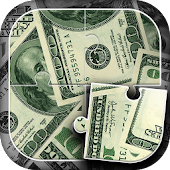 Money Jigsaw Puzzle Game