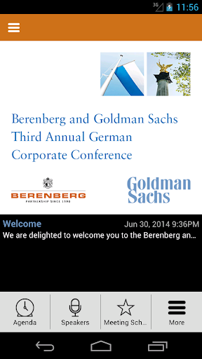 German Corporate Conference