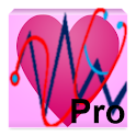 Heart Beat Observer Pro icon