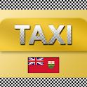 Taxi Ontario logo