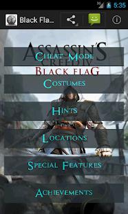 Black Flag Guide
