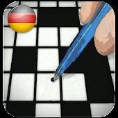 Kreuzworträtsel Deutsch Adfree