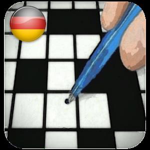 Kreuzworträtsel Deutsch Adfree 拼字 App Store-愛順發玩APP