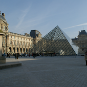 France:Louvre Museum(FR008)