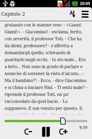 Pensaci, Giacomino! Free - screenshot