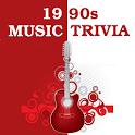 1990s Music Trivia icon