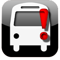 Madrid Bus Widget icon