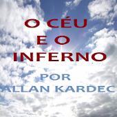 O Céu e o Inferno - Kardec