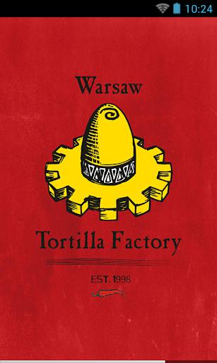 TortillaFactory