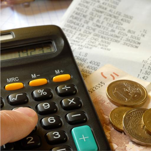 Simulation crédit impôts LOGO-APP點子