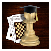 Tactic Trainer - chess puzzle