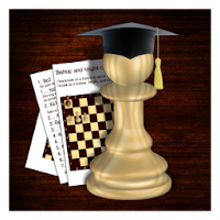 Tactic Trainer - chess puzzle 4.1.1