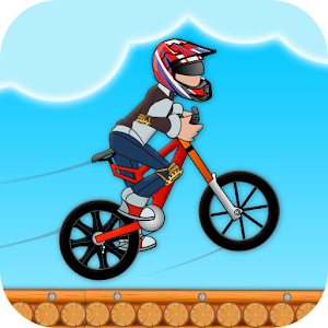 Crazy Bike!!! for Android