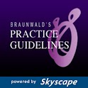 Braunwald's Practice Guideline logo