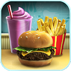 Burger Shop icon