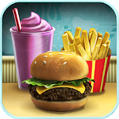 Tải Game Burger Shop