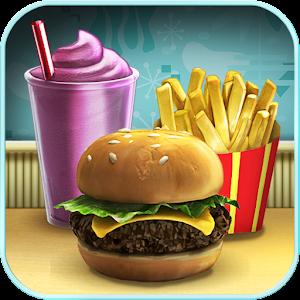 Burger Shop 休閒 App Store-癮科技App