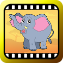 Video Touch - Wildlife icon