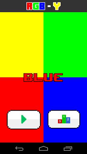 玩免費解謎APP|下載RGBY app不用錢|硬是要APP