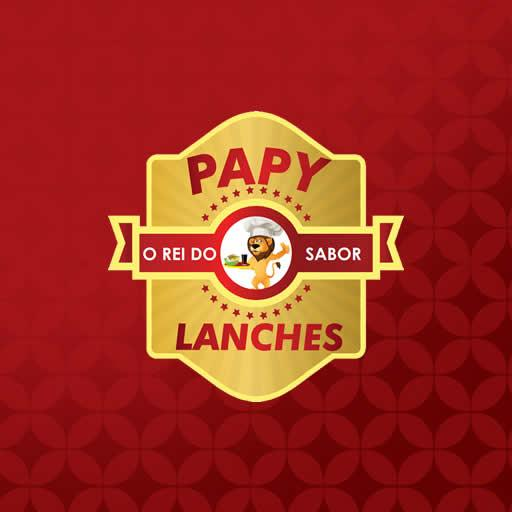 Papy Lanches o Rei do Sabor
