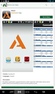 Farms.com Agriculture Apps- screenshot thumbnail